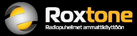 Roxtone - Radiopuhelimet ammattikäyttöön